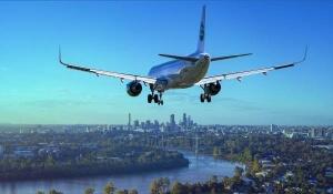 Командировка самолет