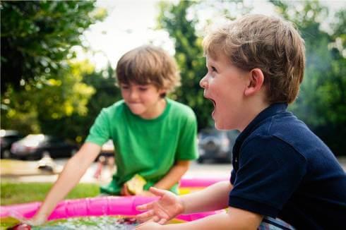 Обучение несовершеннолетних - прием наличных в оплату услуг