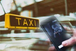 Uber - расчеты по внешнеторговым договорам