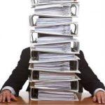Восстановление учета. Бухгалтерские услуги по восстановлению учета юридических лиц и ИП