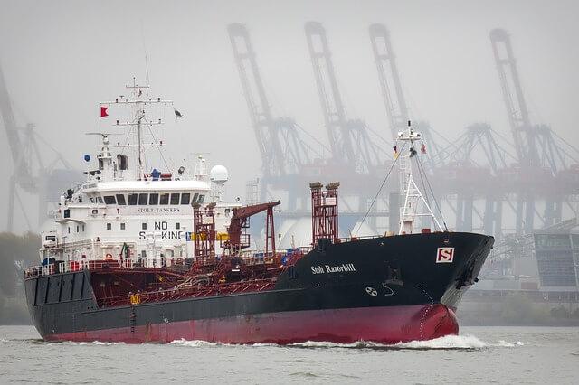 Учет топлива оборудования и судов