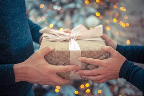 Сумма подарков в 2020 году. Декларация по подоходному налогу 2020