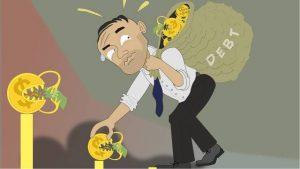 Займы от нерезидентов. Декларация по подоходному налогу. Декларация по требованию (запросу) налоговой