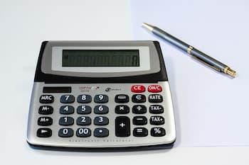 Калькулятор стоимости бух услуг